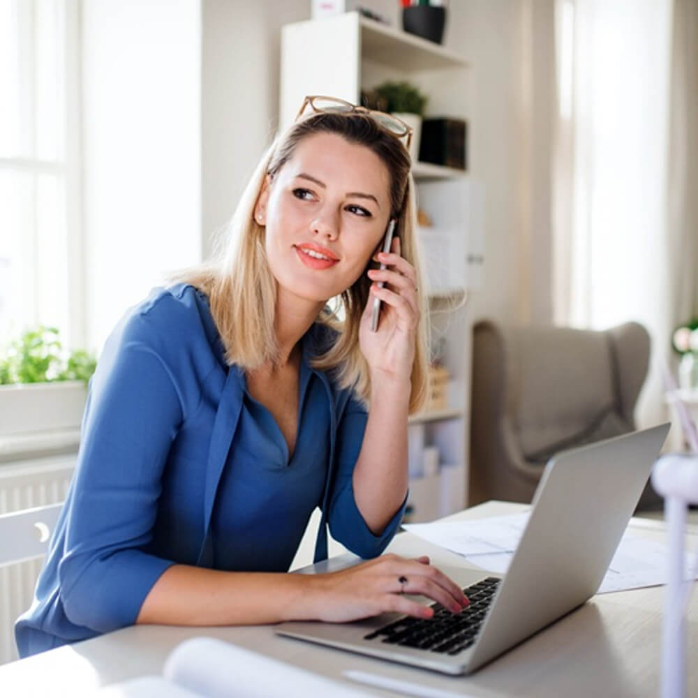 Você sabia que é possível abrir uma empresa sem sair de casa?